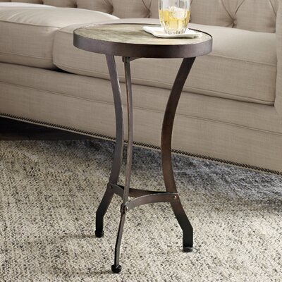 Hooker Furniture St. Armand End Table
