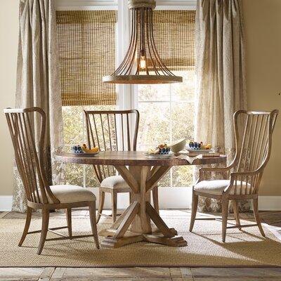 Hooker Furniture Sanctaury Dining Table