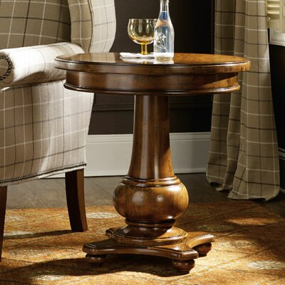 Hooker Furniture Tynecastle End Table