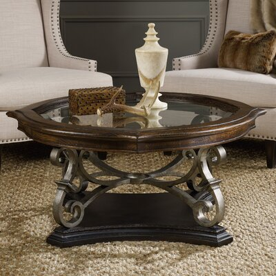 Hooker Furniture Treviso Coffee Table