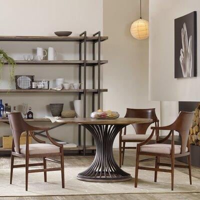 Hooker Furniture Studio 7H Dining Table Base