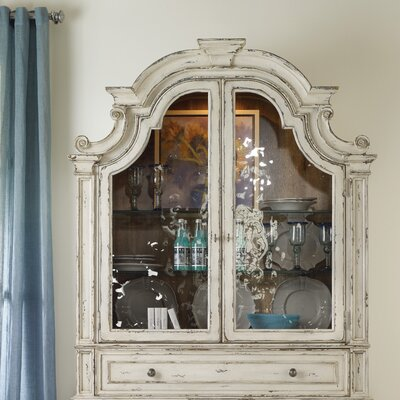 Hooker Furniture Sanctuary China Cabinet