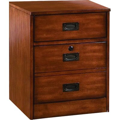Hooker Furniture Danforth Mobile File