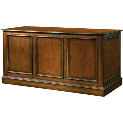 Hooker Furniture Brookhaven Drawer Executive Desk