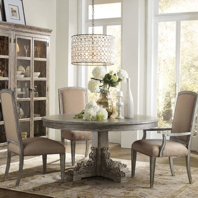 Hooker Furniture True Vintage Dining Table Base