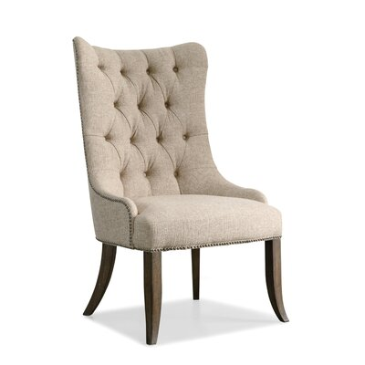 Hooker Furniture Rhapsody Dining Chair (Set of 2)