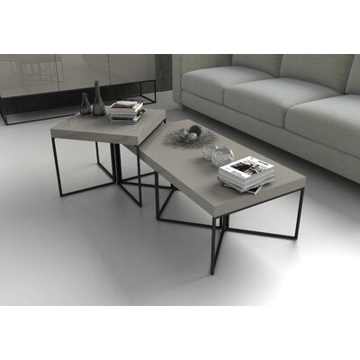 Creative Images International Coffee Table Set