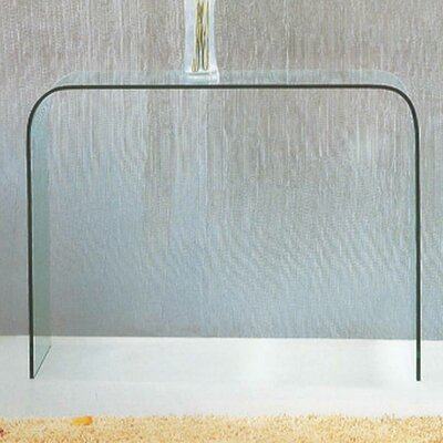 Wade Logan Bentlee Console Table