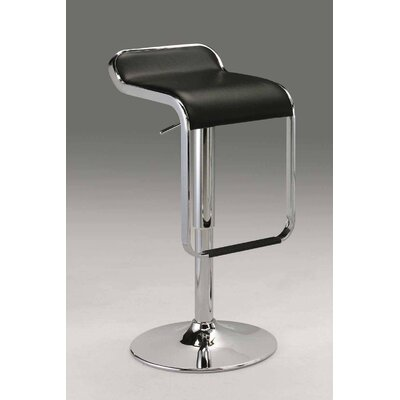 Creative Images International Adjustable Height Bar Stool