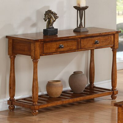 Three Posts Stanton Console Table