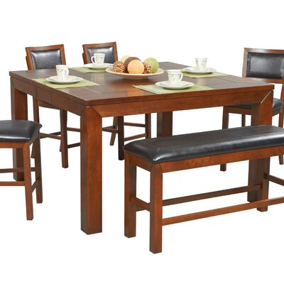 Winners Only, Inc. Franklin Counter Height Dining Table