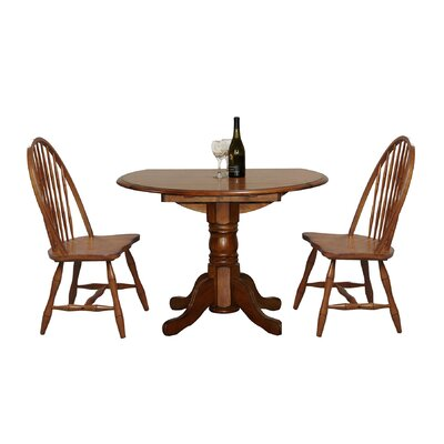 Alcott Hill Blackwell Dining Table