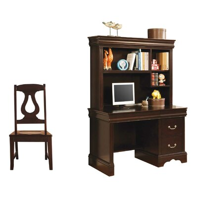 Darby Home Co Riegel Computer Desk