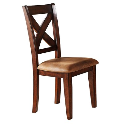 Alcott Hill Mannox Side Chair (Set of 2)