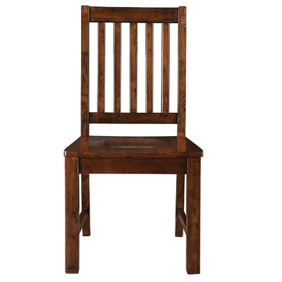 Loon Peak Nashoba Side Chair