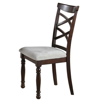Winners Only, Inc. Hamilton Park Side Chair (Set..