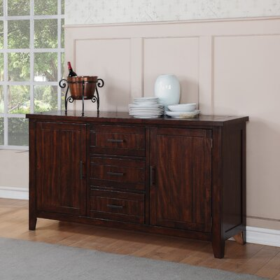 Loon Peak Seiling Sideboard