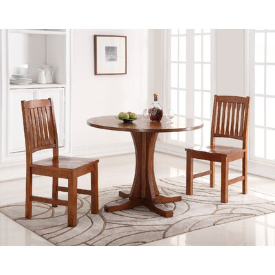 Loon Peak Fort Kent Dining Table