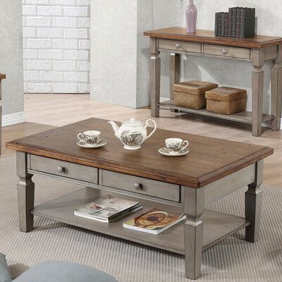 August Grove Murtaugh Coffee Table