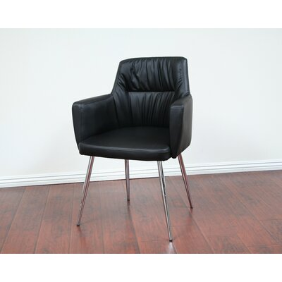 AC Pacific Cushioned Executive Office Chair