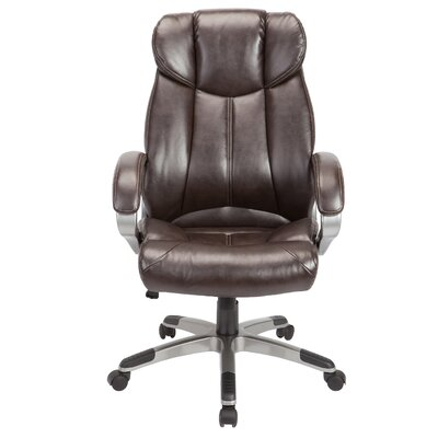 AC Pacific High-Back Excecutive Office Ch..