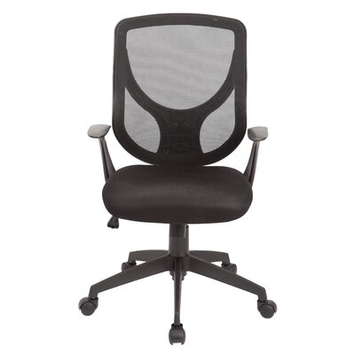 AC Pacific High-Back Mesh Conference Office Chair Image
