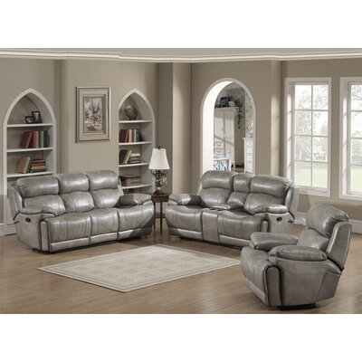 Ac Pacific Estella Piece Living Room Set Reviews Wayfair