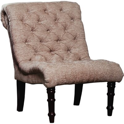 AC Pacific Liz Slipper Chair