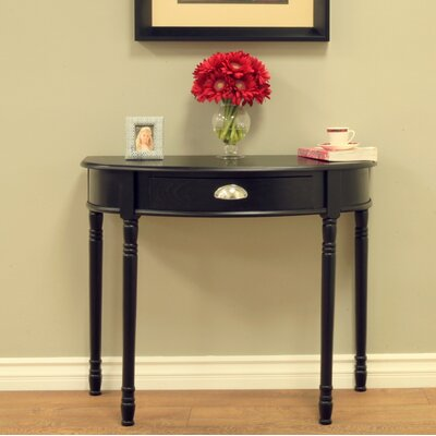 Charlton Home Boxelder Console Table