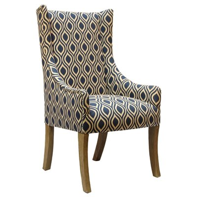 Pennisula Home Collection Co. Madison Nicole Arm Chair