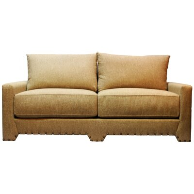 Pennisula Home Collection Co. Lucca Notion Tumbleweed Sofa