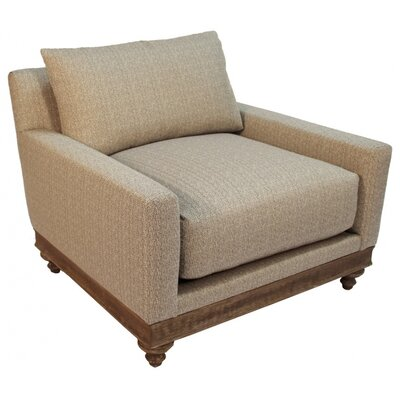 Pennisula Home Collection Co. Charly Lounge Chair