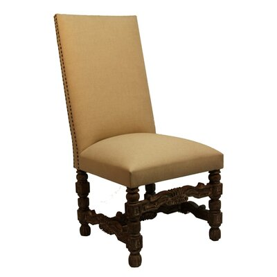 Pennisula Home Collection Co. Finisterra Parsons Chair