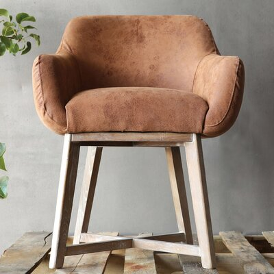 Creative Co-Op Gatherings Club chair