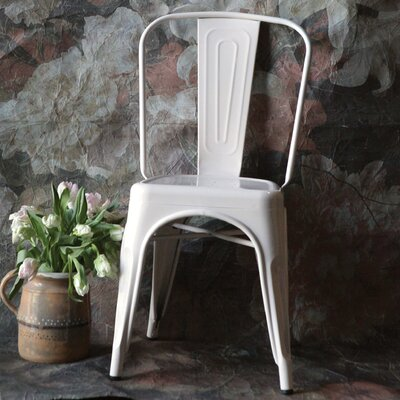 Creative Co-Op Cottage Side Chair