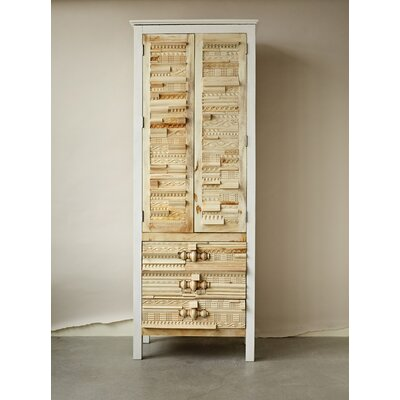 Creative Co-Op Terrain Armoire