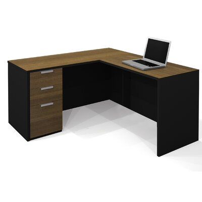 Bestar Pro-Concept L-Shape Desk Office Su..