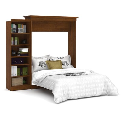 Bestar Versatile Queen Murphy Bed