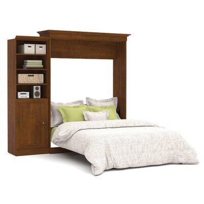 Bestar Versatile Queen Murphy Bed