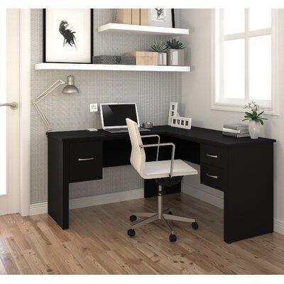 Brayden Studio Landover Computer Desk