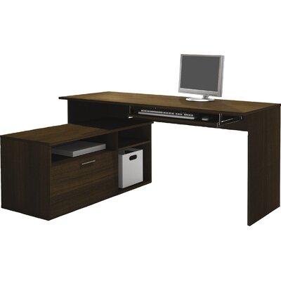 Bestar Modula Computer Desk