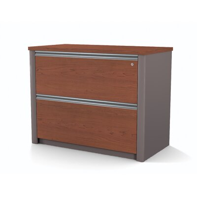 Bestar Connexion 2-Drawer File