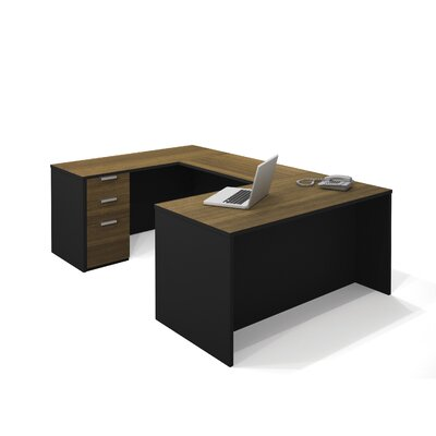 Bestar Pro-Concept Executive Desk Image