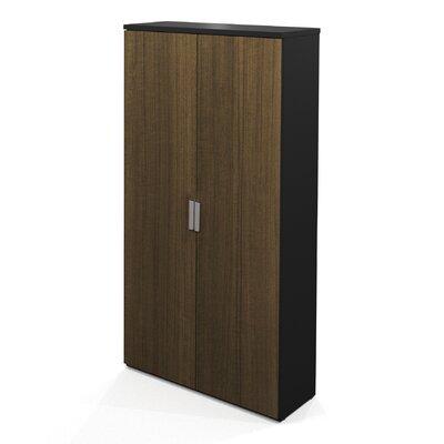 Bestar Pro-Concept 2 Door Storage Cabinet