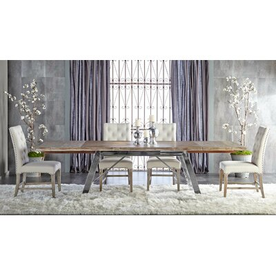 Orient Express Furniture Traditions Grayson 5 Piece Dining Set