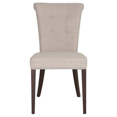 Orient Express Furniture Villa Luxe Side Chair (Set of 2)