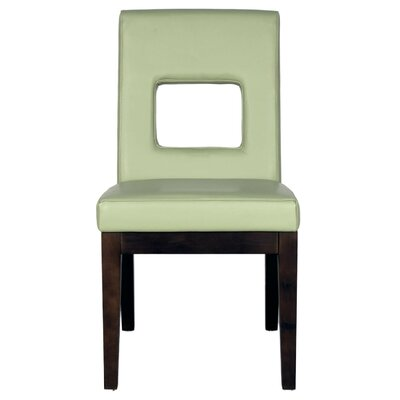 Orient Express Furniture Villa Window Side Chair (Set of 2)