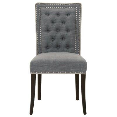 Orient Express Furniture Villa Brandt Side Chair..