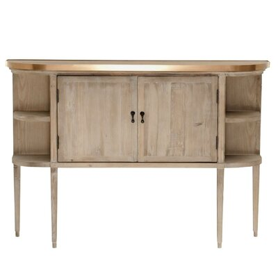 Orient Express Furniture Bella Antique Sideboard