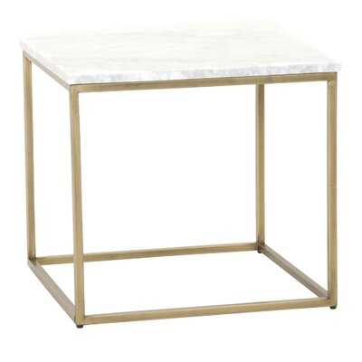 Orient Express Furniture Carrera End Table